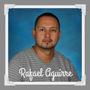 Aguirre w frame